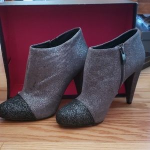 Vince Camuto size 7.5 booties